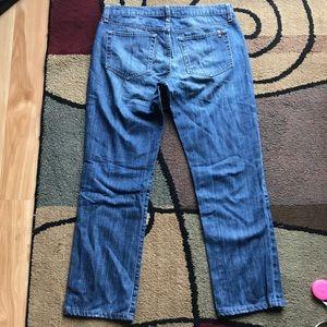 Men's Joe's Jeans The Braxton Straight Leg Jeans